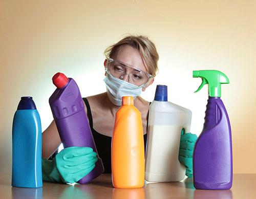 Лабораторное оборудование и химическая посуда: их устройство и назначение