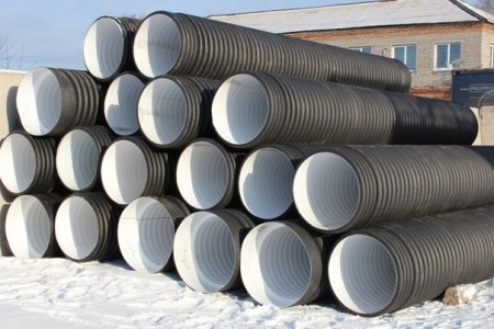 Выбор труб для ливневой канализации: критерии качества и материалы